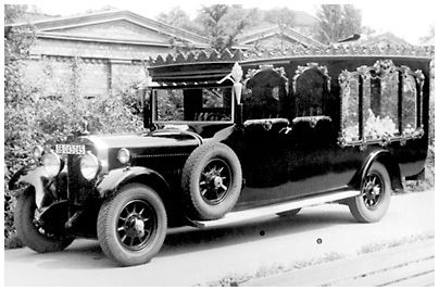 14 Best Bestatter Hearse Leichenwagen Images On Pinterest
