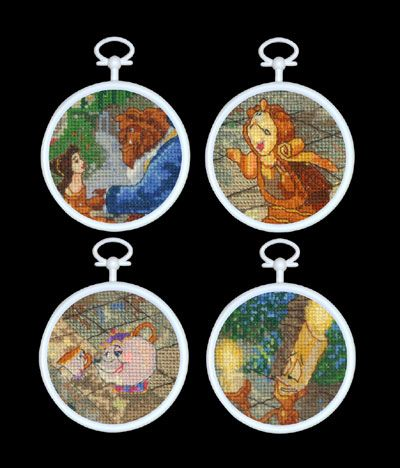 24 Best Cross Stitch Disney Images On Pinterest