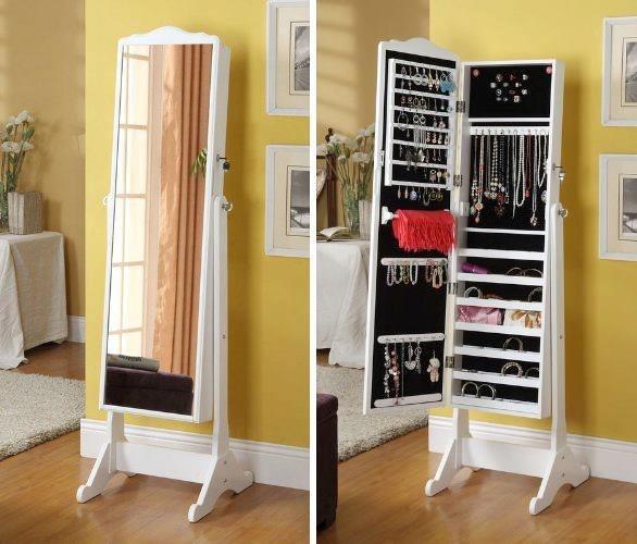 spiegel schmuck schrank good idea do it yourself pinterest schmuck schrank spiegel. Black Bedroom Furniture Sets. Home Design Ideas