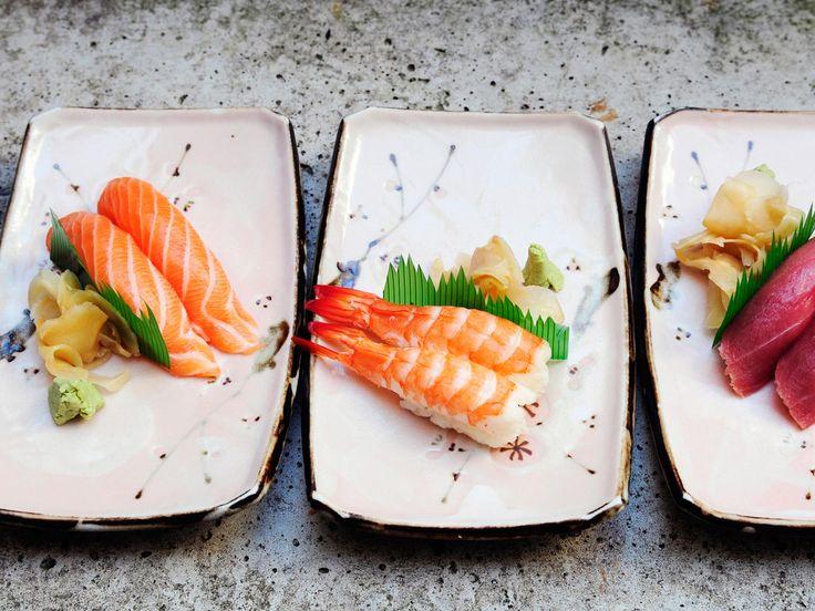KUCHI RESTAURANTS   Das Sushi Restaurant in Berlin Mitte und Berlin Charlottenburg