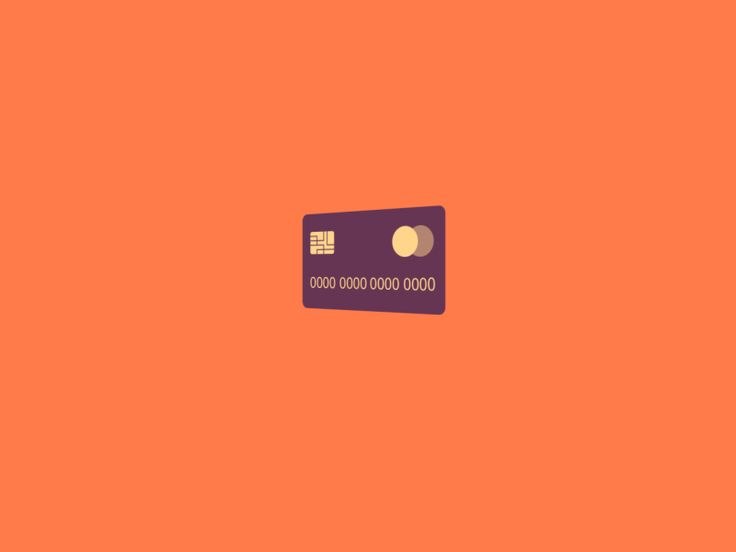 Oh you credit card by Linn Fritz