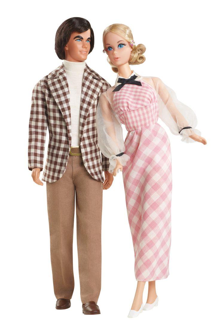 255 besten Barbie y Ken Bilder auf Pinterest | Beleza, Brautkleider ...
