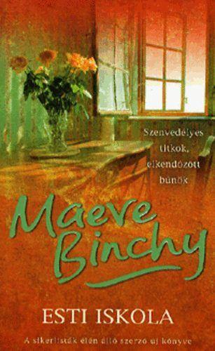 A romantikus regények nagymestere ezúttal egy kopott dublini középiskolába…