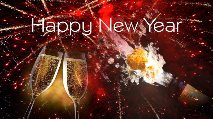 Happy New Year SMS - New Year 2015 Quotes & wallpapers