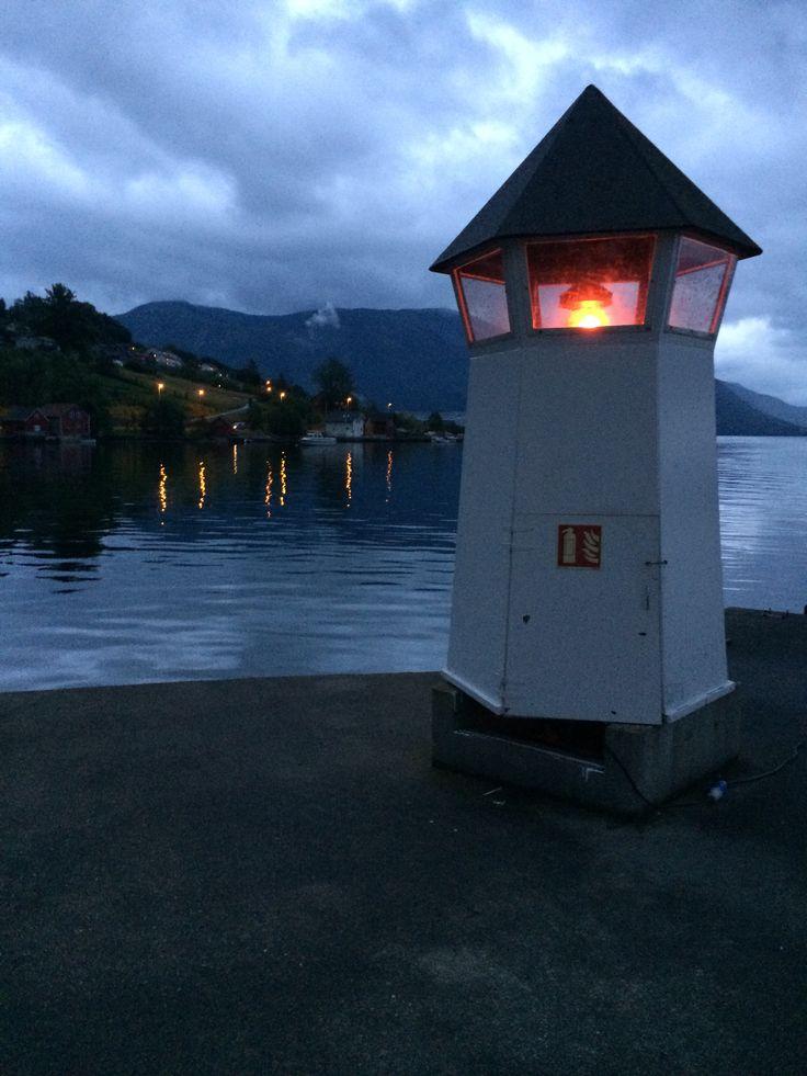 Rosendal fjordhotell