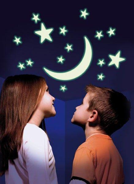 Brainstorm Φωσφορίζουσα Σελήνη & Αστέρια