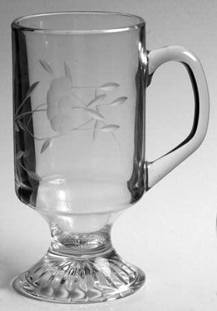 15 best Crystal Irish Coffee Mugs images on Pinterest