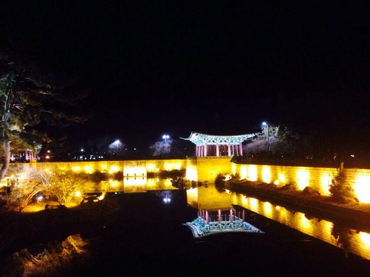 Gyeong Ju , South Korea