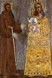 B. Vergine della Milicia ALTAVILLA MILICIA- Palermo (Sicilia)