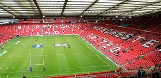West Bromwich beats Manchester United, and secures a safety spot in the English Premier League - http://www.sportsrageous.com/soccer/west-brom-beats-manchesterunited/10326/