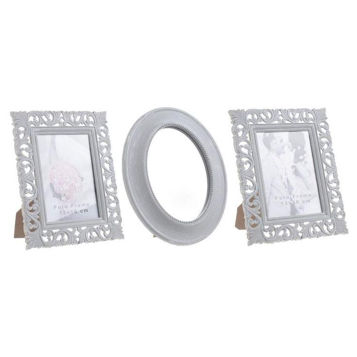 Plastic Frame - Frames Poliresin - FRAMES-ALBUMS - inart