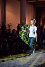 Flower Party w Kijowie. Show by Monika Bębenek & Magdalena Birula-Białynicka, fot. Igor Pyshkin
