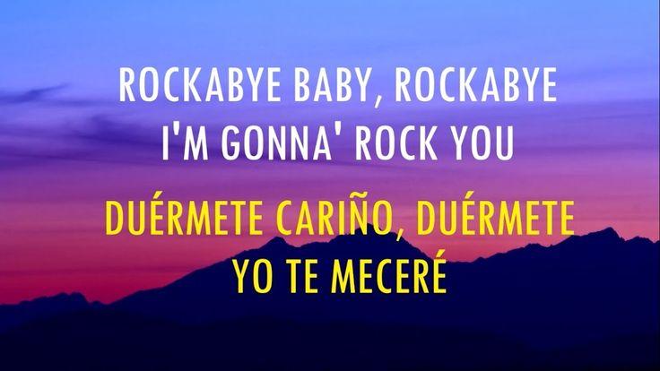 Rockabye - Clean Bandit (Letra en español)