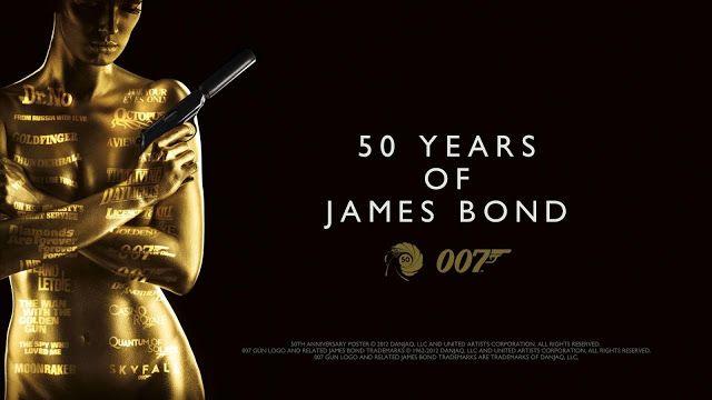 Topdescargas Saga James Bond 50 Aniversario Microhd 1080p H James Bond Movies New James Bond James Bond