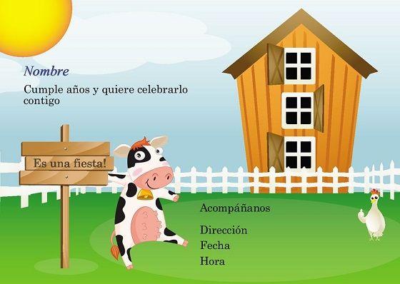 Granja: http://comprasonline.zetta.com/product/invitacion-cumple-granja-14-x-10-cm
