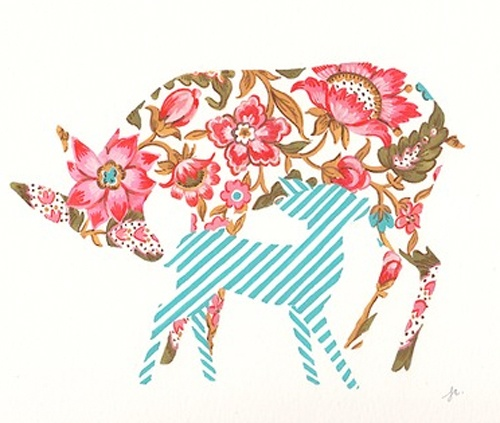 must have monday :: jill c. lee | Ever So Lovely™ :: All Things Design & Beautiful
