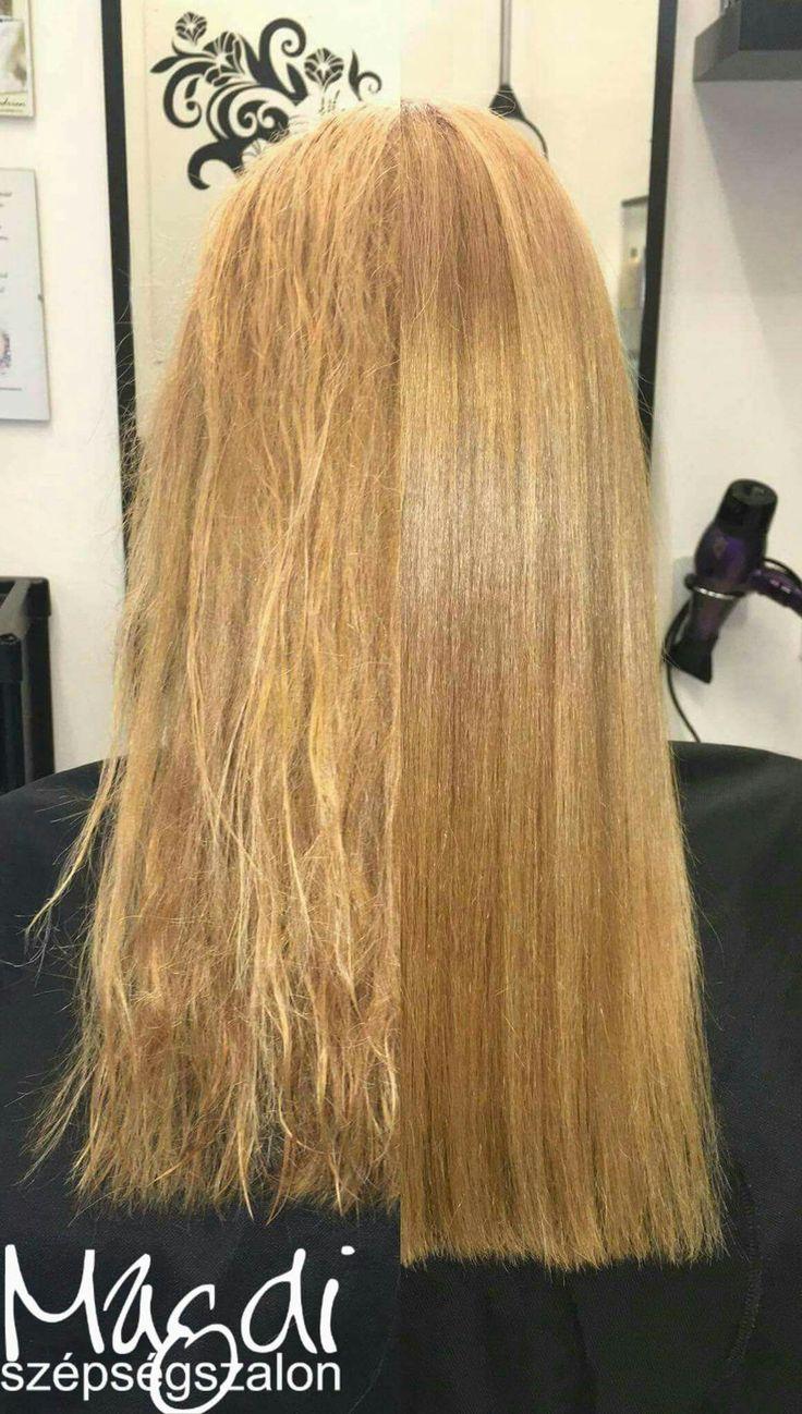 Te hogy szereted a hajad? Ha hullámos, vagy ha egyenes? A kettő együtt nem az igazi   www.magdiszepsegszalon.hu/tartoshajegyenesites  #brazilkeratin #brazilcacau #keratin #keratinoshajegyenesítés #tartóshajegyenesítés #hairstraightening #hair #hairstyle #hajdivat #haj #hairdresser #fodrász #hajegyenesítés #beautysalon #szépségszalon