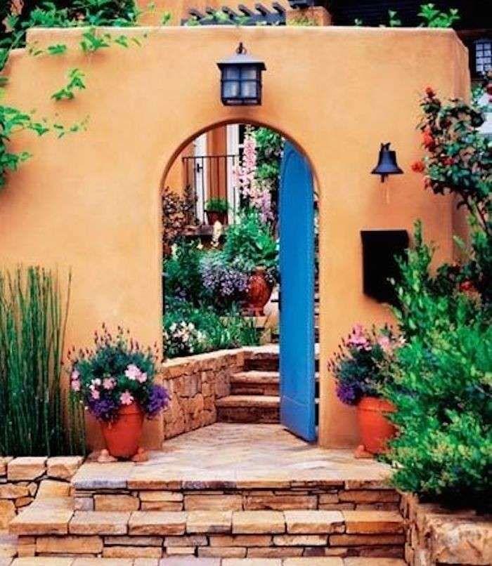 oltre 20 migliori idee su esterni di casa su pinterest | case ... - Nuovi Colori Per Esterno Casa