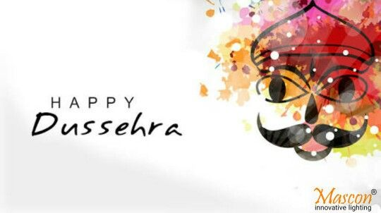 Time to celebrate the Victory of Good.. The Victory of Good over Bad  Happy Dussehra☺ Happy day