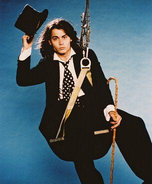 Johnny: Johnny Depp, Film, Favorite Movies, Benny, Johnnydepp, People, Man, Character