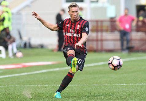 Ignazio Abate said Milans 4-1 victory away to Empoli is the kind of game we used to lose but were  Source