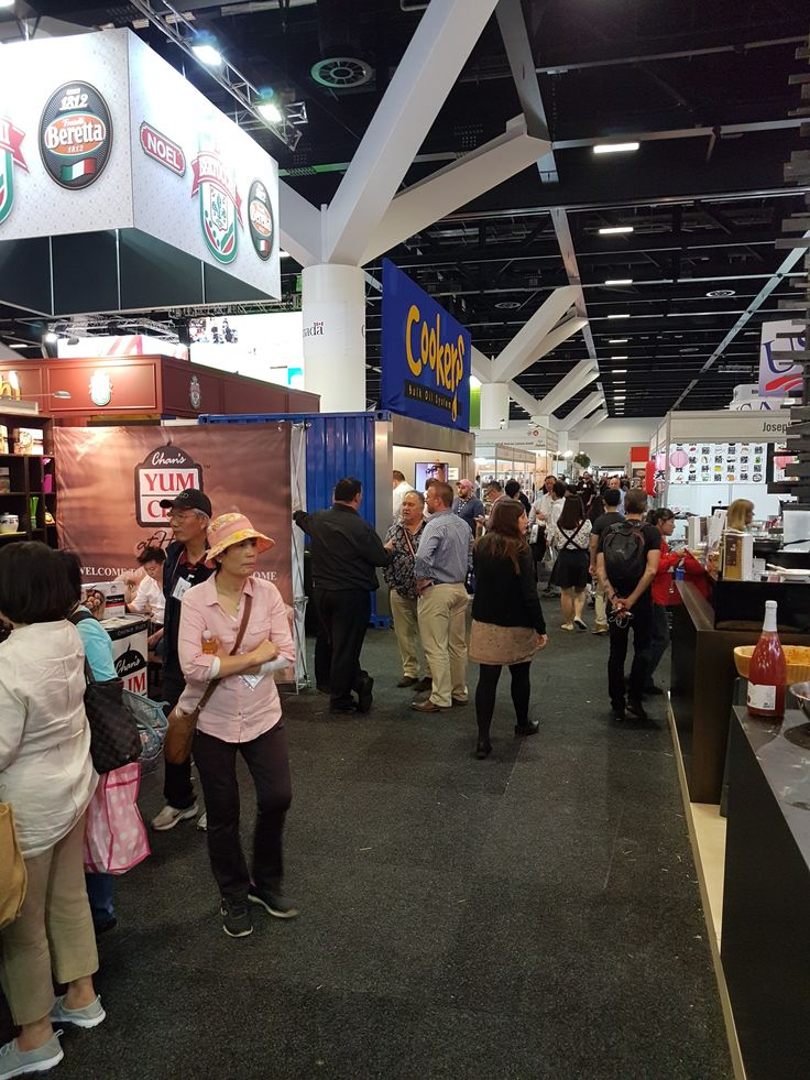 Here are some photos from Day 3 at the +FineFoodAustralia <https://plus.google.com/100061483570660617871> trade show. Great event, congrats to the orga... - Aussie Food Export - Google+