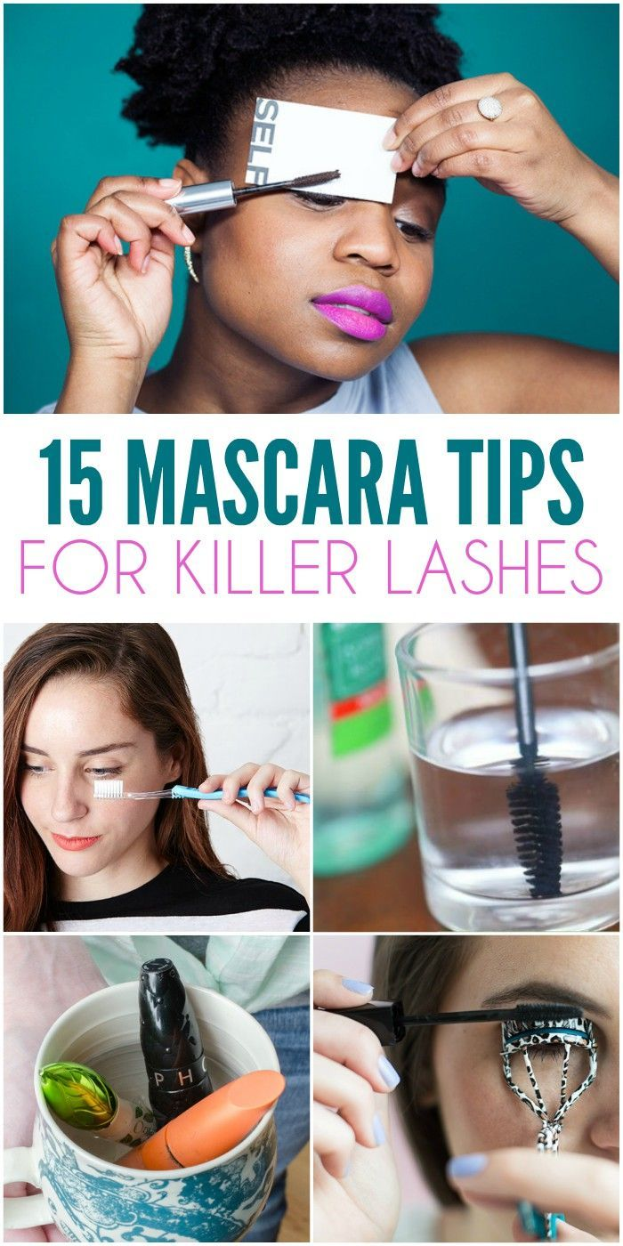 Okay, so maybe you weren't born with long, dark, voluminous lashes… but that doesn't mean that you can't get them with a few clever tricks. We've found the BEST mascara tips and tricks that'll help you achieve that luscious long lash look without paying a hefty price for expensive mascaras.