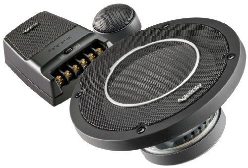 Infinity Reference 5030cs 5.25-Inch, 225-Watt High Performance Two-Way Component System (Pair) by Infinity. $103.99. Amazon.com                Infinity's 5030cs is a 5-1/4-inch, two-way component system including Plus One woofer and 1-inch textile dome tweeter with I-mount tweeter kit and Starfish OEM adapter.               The Infinity Reference Series Infinity's Reference Series has been engineered to deliver best-in-class performance for those looking to replace or upgrade th...