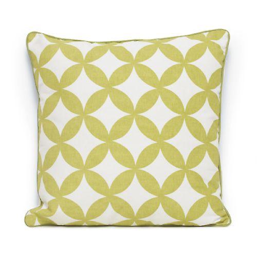 Cuscino Lucy verde 40 x 40 cm: prezzi e offerte online