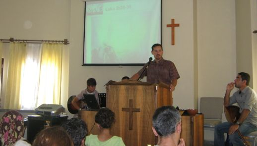 Persecuted Church News: After 12 years, Turkey closes the door on American church volunteer