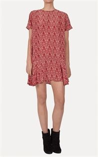 ZEST DRESS-shop by style-Lynn Woods Online Store