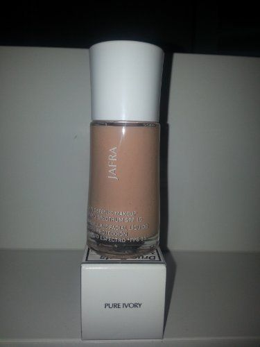 Jafra, Skin Defense Makeup SPF 15 (Pure Cashmere) 1 Oz >>> Check this awesome product by going to the link at the image.