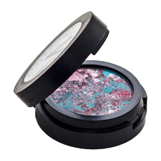 Make Up Store Marble Eyeshadow i gruppen Makeup & smink / Ögonsmink / Ögonskugga hos Bangerhead (B003194r)