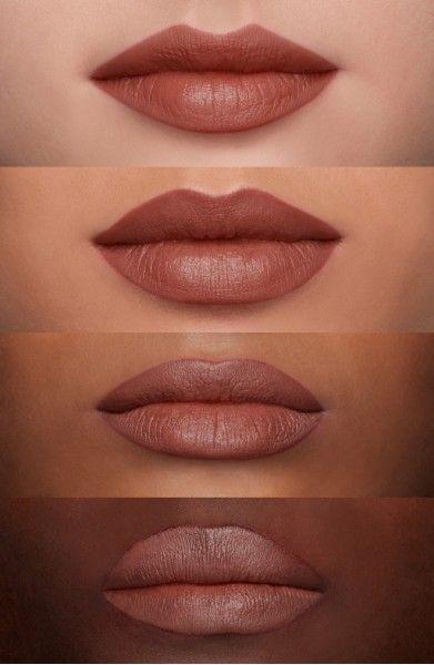 MAC Paramount & Mahogany Lipstick & Lip Pencil Duo