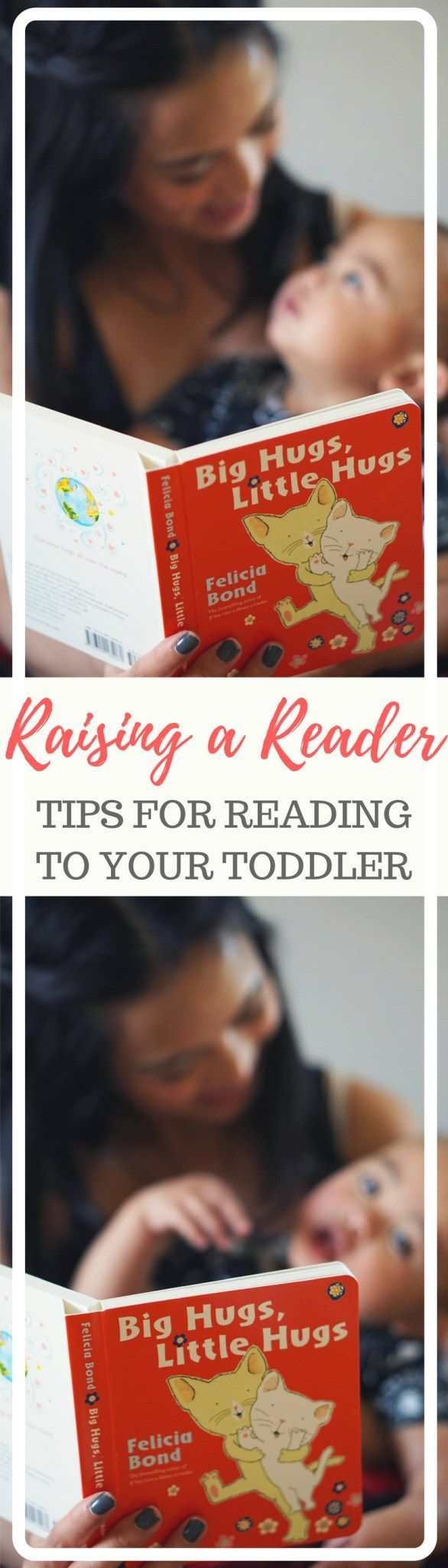 In honor of National Reading month, let's talk about raising a Reader with Bookroo and encouraging childhood literacy.