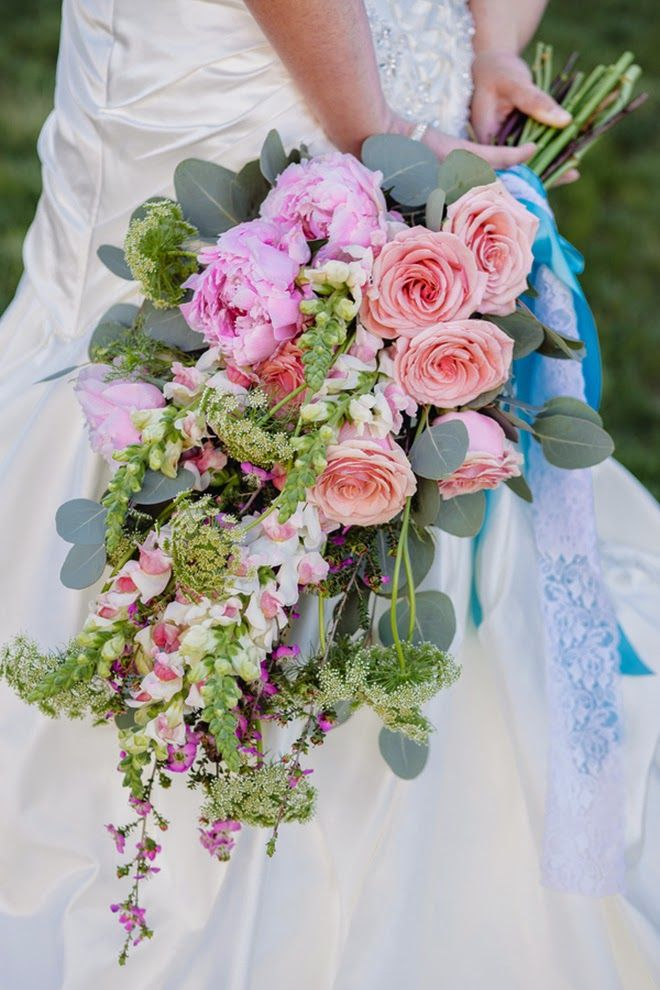 Pageant Flowers