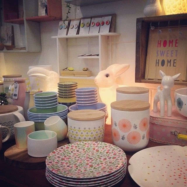 Run to the River - Our favourite gift store in Eltham full of clothes, jewellery, homewares, gifts and all things wonderful!