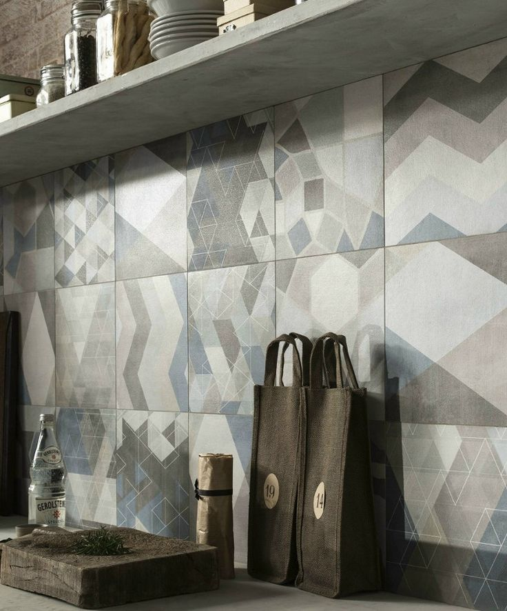 Caesar porcelain stoneware at Surface Design Show - The latest collections will be showcased in London from February 10 to February 12 @ceramichecaesar