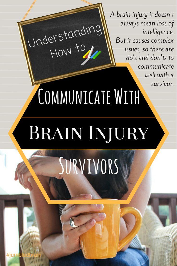 997 Best Brain Injury Trauma Stroke Images On Pinteres