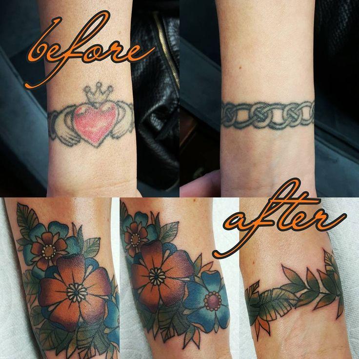 White lotus tattoo shop