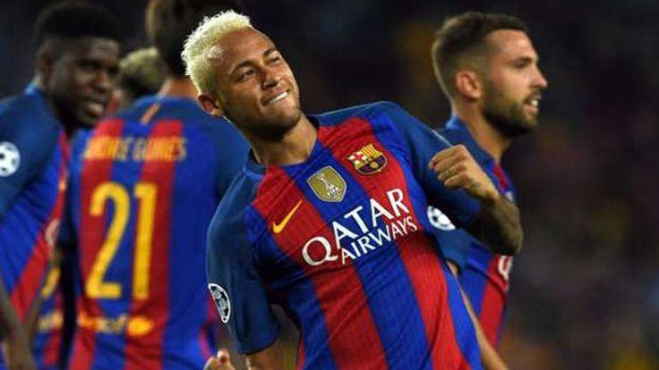 Barcelona busca un triunfo ante Celta de Vigo con la magia de Neymar - RPP Noticias