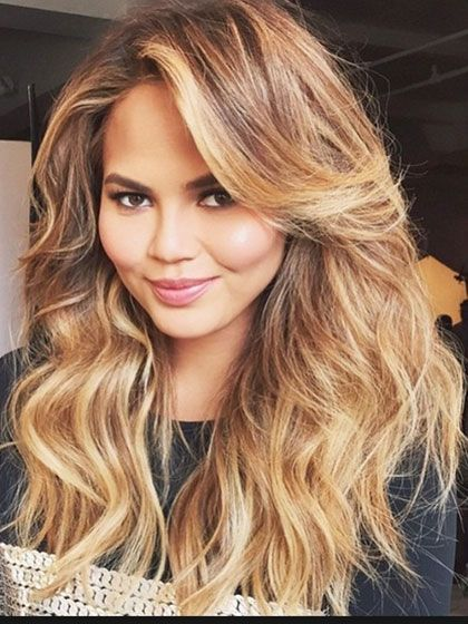2015 Trends to Retire - Extension Shaming (pictured: Chrissy Teigen) | allure.com