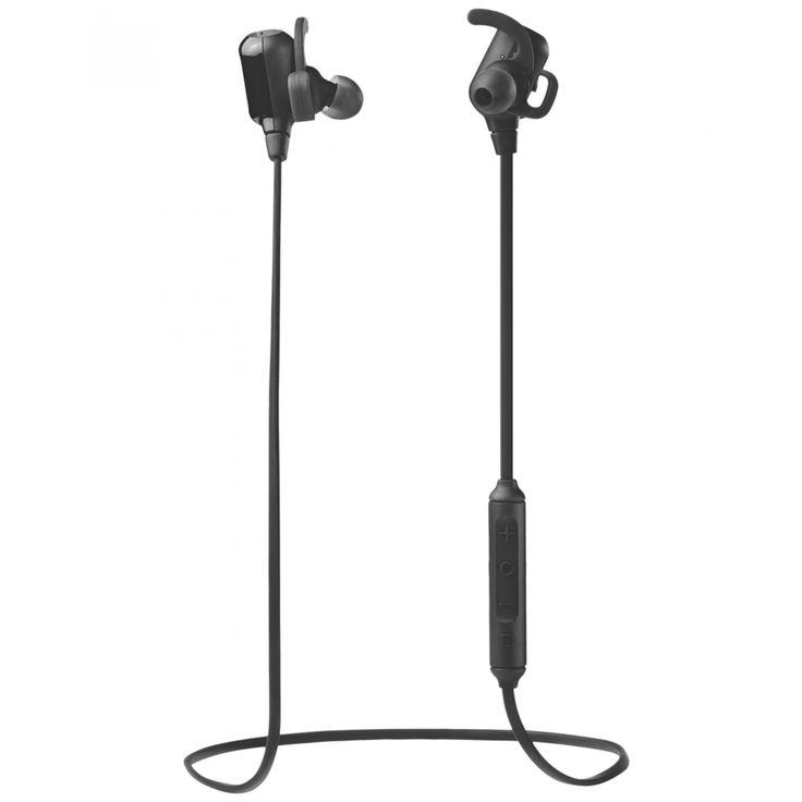Audífonos Jabra Halo Free inalámbricos; está diseñado para optimizar su tiempo cuando el trabajo Sigue su estilo de vida ocupado.