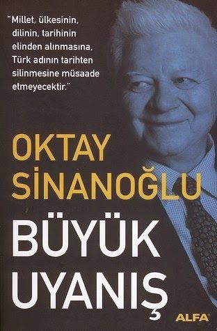 Oktay Sinanoğlu Büyük Uyanış ePub ebook PDF ekitap indir (ePUB ve Düzenlenmiş PDF Nette İlk) | e-Babil Kütüphanesi