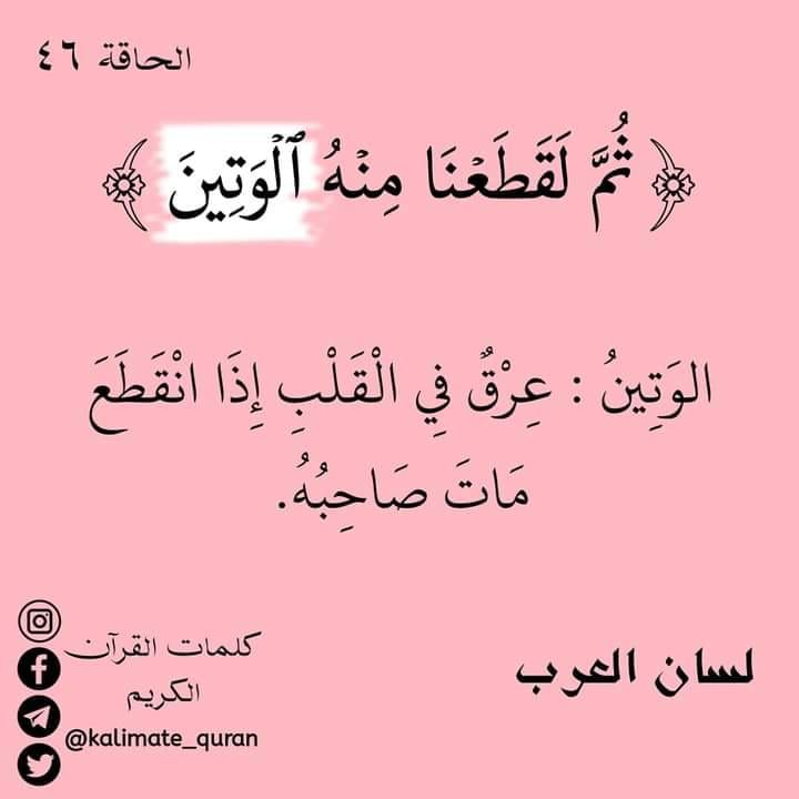 Pin By Essam Sayed Mohamed On Tafsir تفسير Words Math Quran