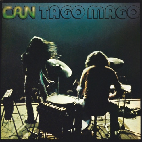 listening to:  paperhouse on tago mago by can (1971)