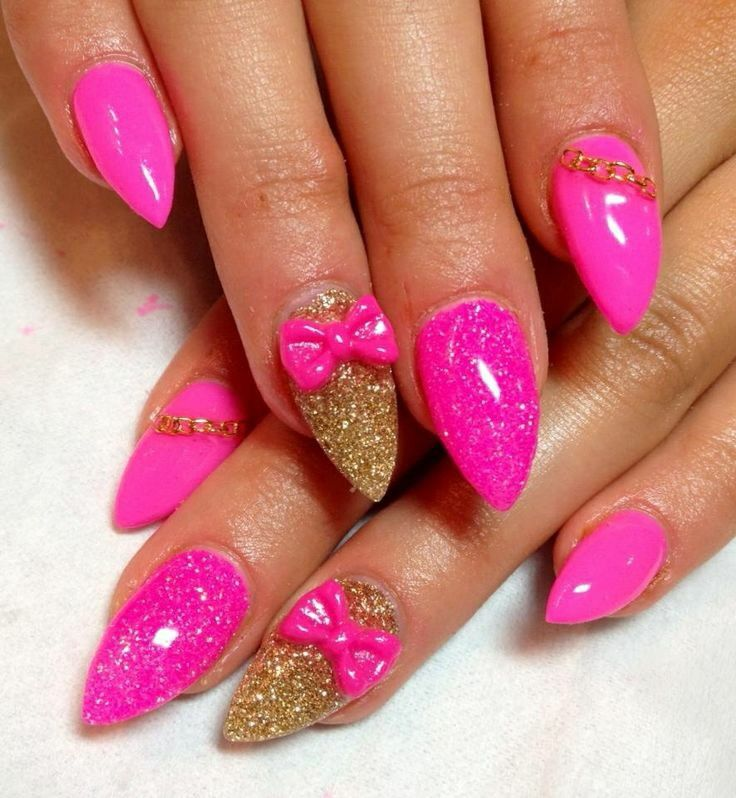 63 best Cute Nails images on Pinterest | Nail scissors, Manicures ...