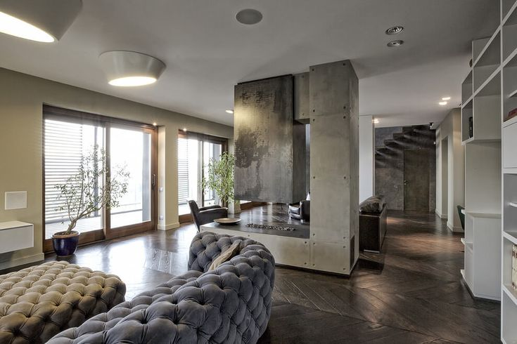 House in Turin by mg2 architetture