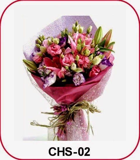 Rangkaian Bunga Hari Raya Idul Fitri   Toko Bunga by Florist Jakarta