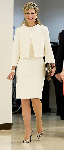 Queen Maxima, Countess of Wessex, Queen Letizia and Princess Victoria: Gallery o…